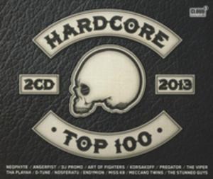 Hardcore Top 100 2013 - 2839365333