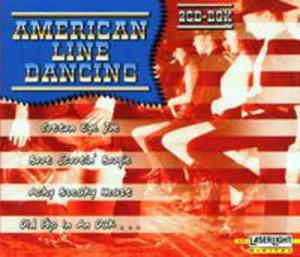 American Line Dancing - 2839318005