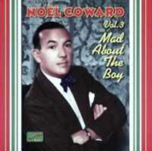 Mad About The Boy - 2839207319