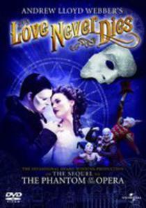 Love Never Dies - 2839356106