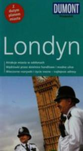 Londyn Przewodnik Dumont - 2839329430