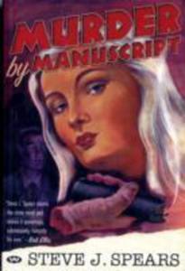 Murder By Manuscript - 2839925957