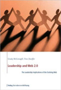 Leadership And Web 2. 0 - 2840004691