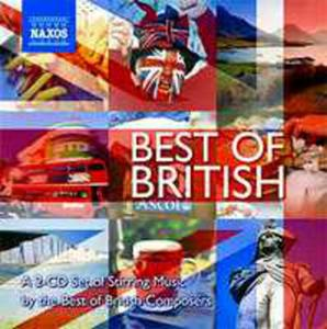 Best Of British - 2839227299