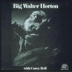 Big Walter Horton With Ca - 2839428428