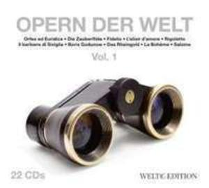 Opern Der Welt 1 - 2839305292