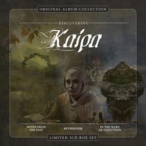 Discovering Kaipa -ltd- - 2840190608