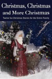 Christmas...christmas And More Christmas - 2849956692