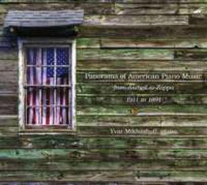 Panorama Of American. . - 2839558890
