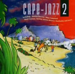 Cape Jazz 2 - 2839651573
