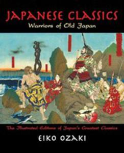 Warriors Of Old Japan - 2860792747