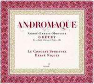 Andromaque - 2868698000