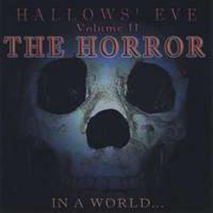 Hallows' Eve Volume 2 - The Horror - 2854626488