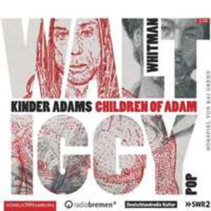 Kinder Adams/children.. - 2842398165