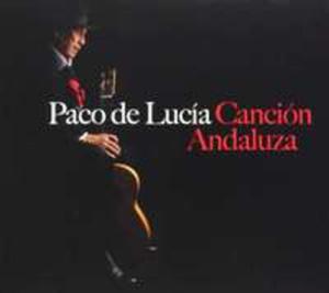 Cancion De Andaluza - 2839778696