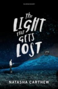 Light That Gets Lost - 2870501273