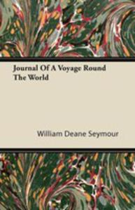 Journal Of A Voyage Round The World - 2854849967