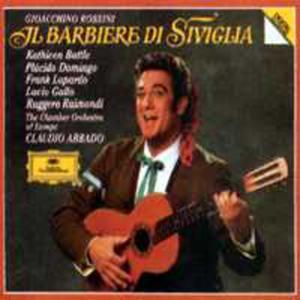 Il Barbiere Di Siviglia - Complete - 2839186861