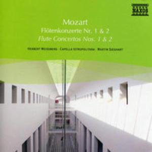 Flute Concertos 1 & 2 - 2839354482