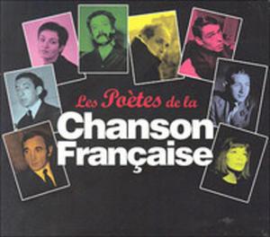 Chanson Francaise - 2839316481