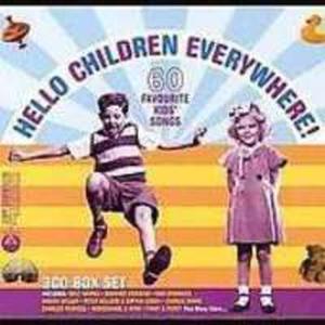 Hello Children Everywhere - 2847170033