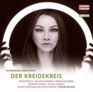 Alexander Zemlinsky: Der Kreidekreis - 2839379535