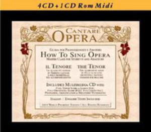 How To Sing Opera - Cantare - 2839327952