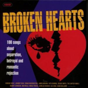 Broken Hearts - 2839375883