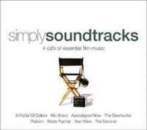 Simply Soundtracks - 2839224511