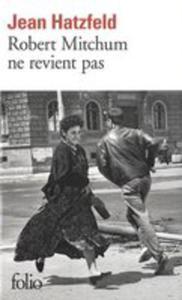 Robert Mitchum Ne Revient Pas - 2840184936