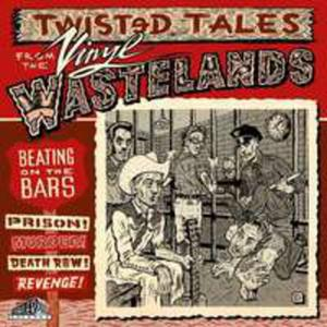 Twisted Tales From The.. - 2840330812
