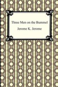 Three Men On The Bummel - 2849509024