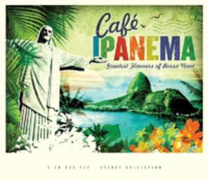 Cafe Ipanema - 2839403625