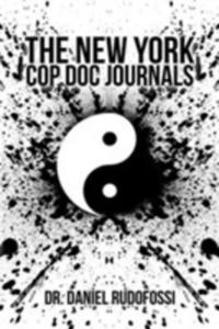 The New York Cop Doc Journals - 2871033216
