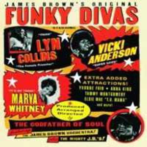 Funky Divas - 2839187339