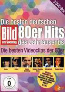 Bams 80er - Die Deutschen - 2839405004