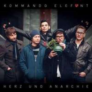 Herz & Anarchie -digi- - 2847670801