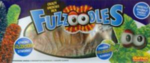 Fuzzoodles Crazy Druciki Mix - 2846722643
