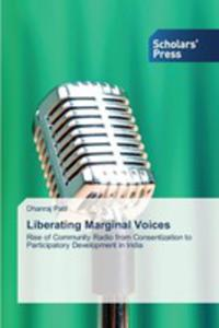 Liberating Marginal Voices - 2860650043