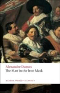 The Man In The Iron Mask - 2839862986
