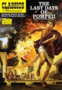 The Last Days Of Pompeii - 2860059121