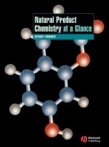 Natural Product Chemistry At A Glance - 2849920772