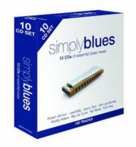 Simply Blues - 2839321761
