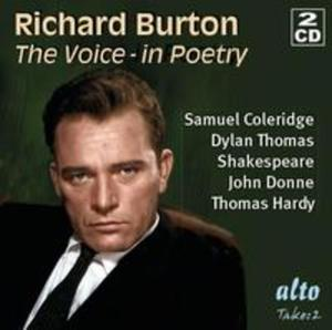 Various: The Voice In Poetry - 2871005734