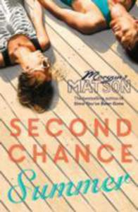 Second Chance Summer - 2840027636