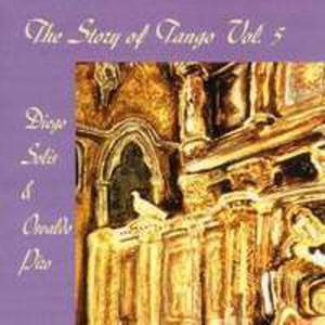 The Story Of Tango 5 - 2839417432