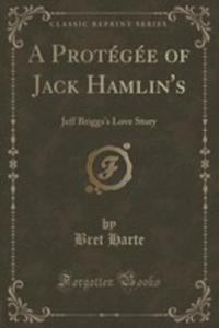 A Protegee Of Jack Hamlin's - 2852897292