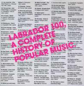 Labrador 100: History. . - 2839577162