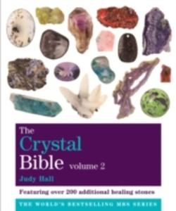 The Crystal Bible - 2841699103