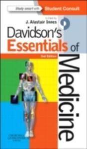 Davidson's Essentials Of Medicine - 2840003622